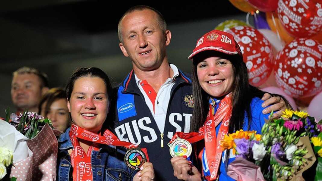 Оренбурженки успешно выступили на чемпионате России по пауэрлифтингу