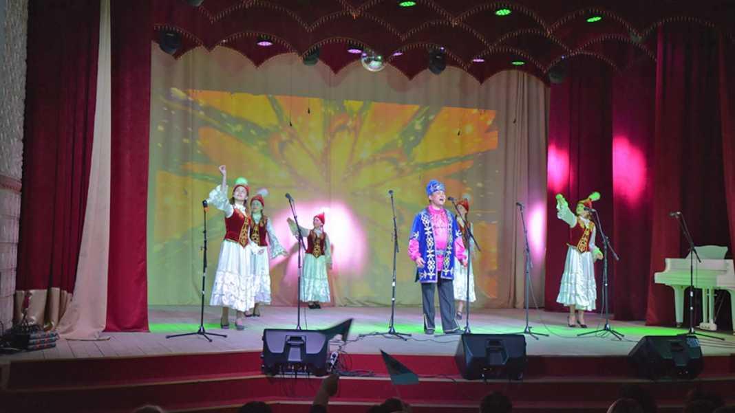В селе Ташла дан старт фестивалю «Обильный край, благословенный!»