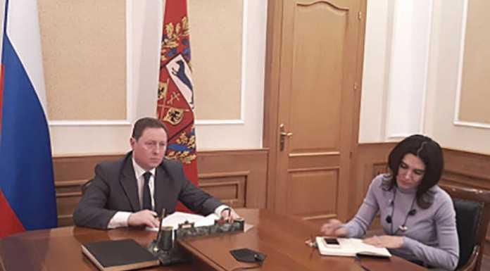 В Минстрое России обсудили вопросы сферы жилищного строительства