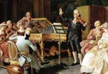 Музыкальный лекторий познакомит с эпохой барокко