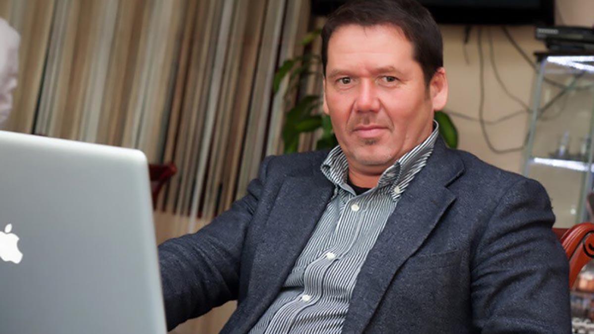 Исмагил Шангареев: интернет - средство наступательной стратегии в бизнесе.