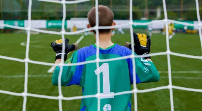 Юные футболисты из Оренбуржья представят регион в Волгограде