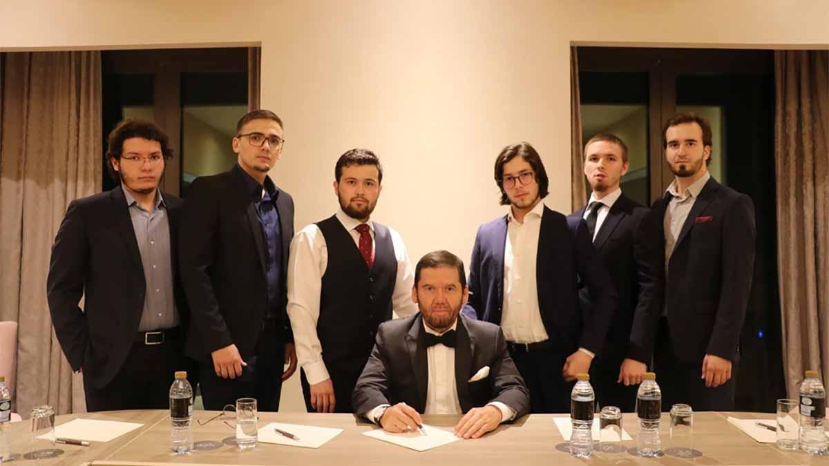 Исмагил Шангареев: моя семья – моя команда