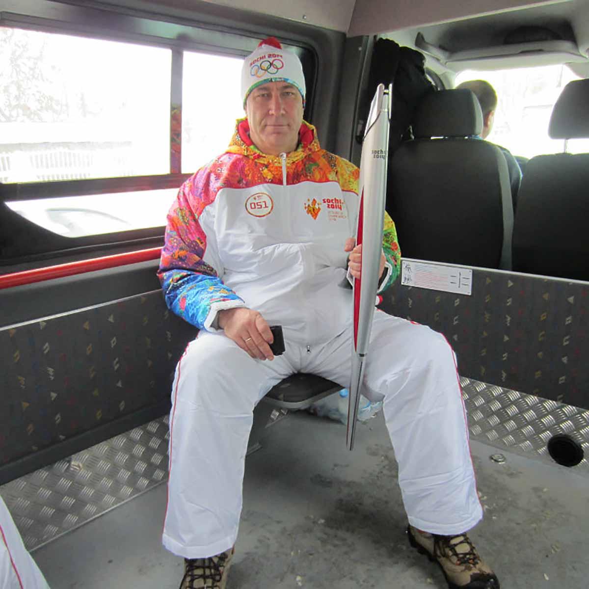 Андрей Зеленко