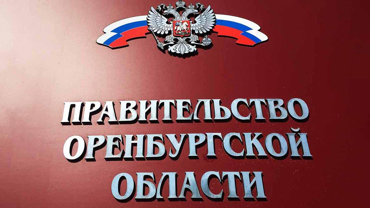 социально ориентированных некоммерческих организаций в оренбургской области