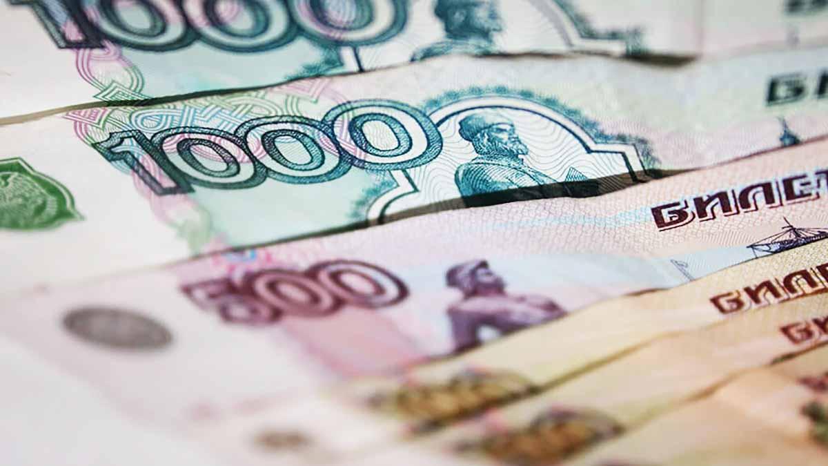 Рубли займы