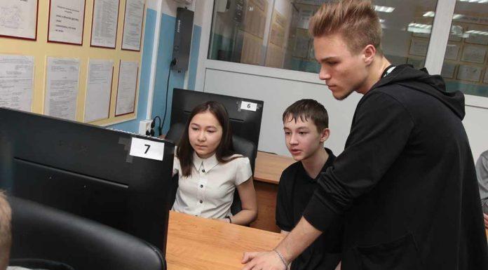 В Школе цифрового творчества завершена первая сессия