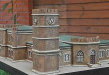 Музей истории Оренбурга появится в Москве