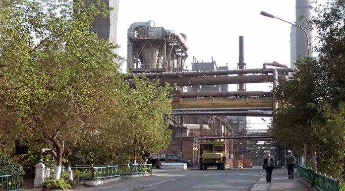 Металлоинвест инвестирует в здоровье новотроицких металлургов и их детей