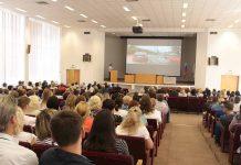 На Уральской Стали обсуждали безопасность дорожного движения