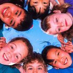 Дети Лагерь Отдых