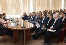 Вторая встреча «Поколения будущего» на Уральской Стали
