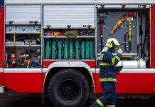 МЧС Спасатели Пожарные