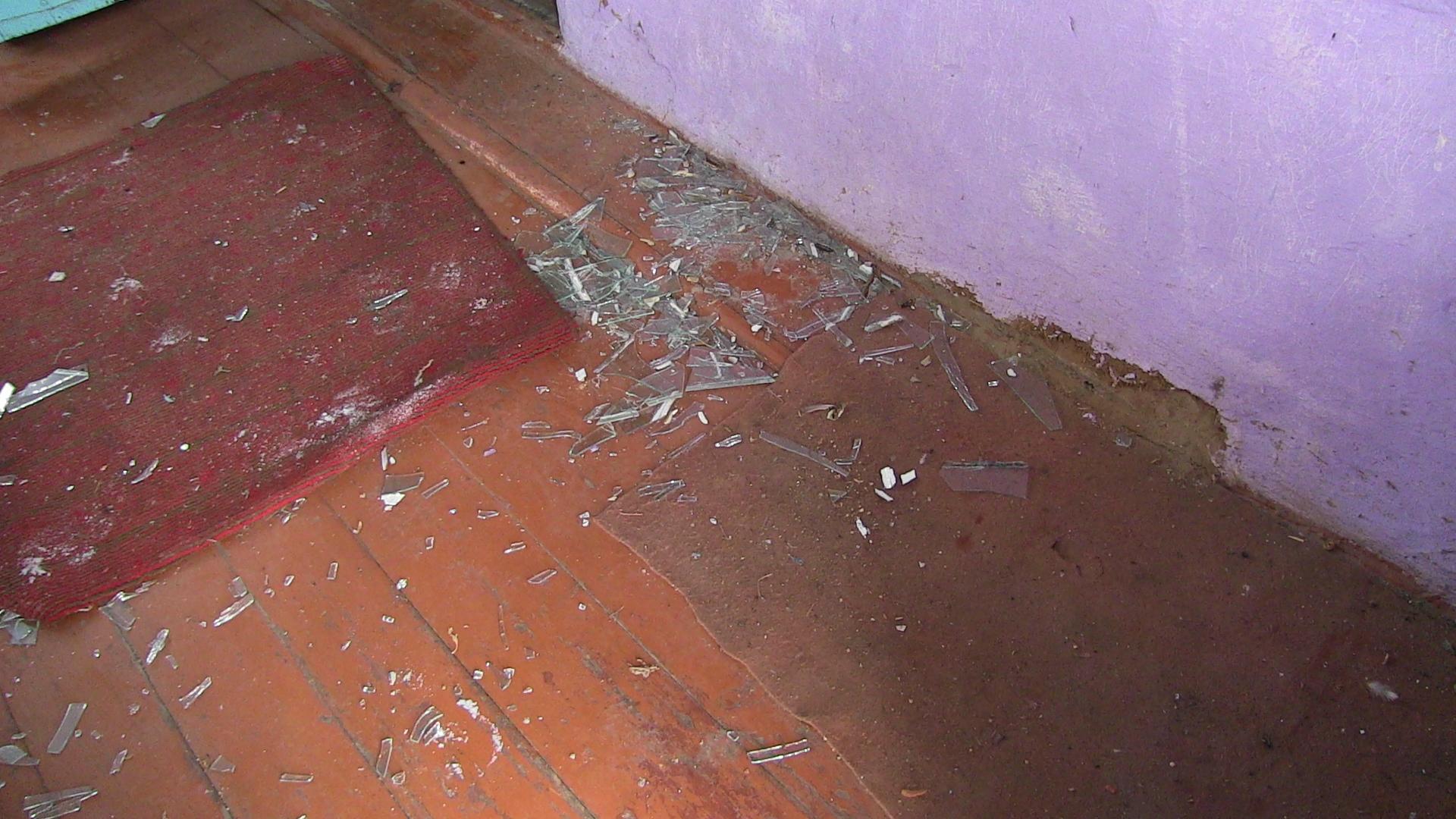 Саракташские полицейские раскрыли кражу тарелок