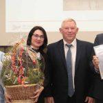 На Уральской Стали награждены самые активные подразделения