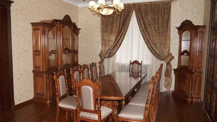 Коттедж дом недвижимость