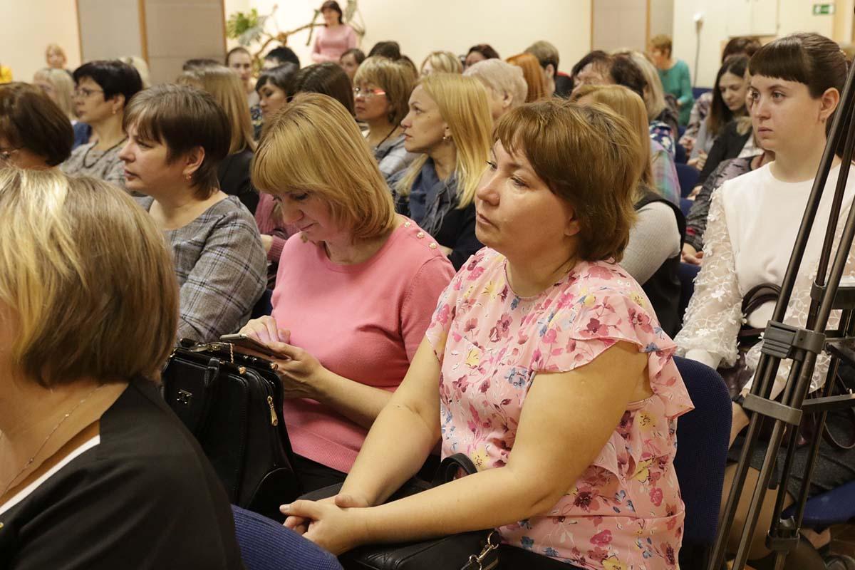 В Новотроицке стартовал грантовый конкурс «Сделаем вместе. Мой город»