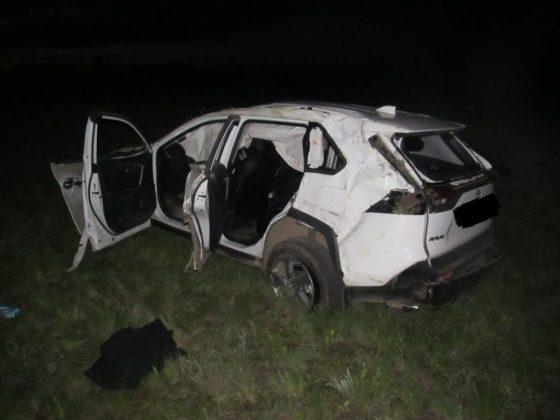 Смертельное ДТП 21 мая 2020 года 16 км. автодороги Оренбург-Орск-Шильда-граница Новоорский район
